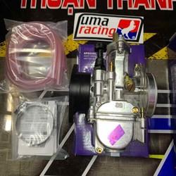 Bình Xăng Con Uma Họng 32Mm Racing