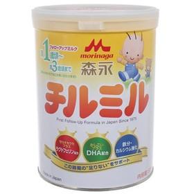 Sữa bột Morinaga số 9 820g NỘI ĐỊA NHẬT DATE MỚI 5/2021 - 456767809876543234567