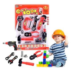 Bộ đồ chơi kỹ sư vui nhộn