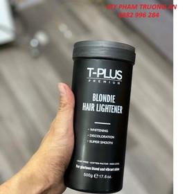 Bột tẩy tóc Tplus - Cynos mẫu hộp đen - PL-12