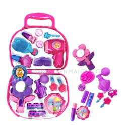 Bộ đồ chơi vali trang điểm công chúa cho bé gái nhiều món - 1598- Đồ Khuyến Mãi Từ Sữa Giá Tốt
