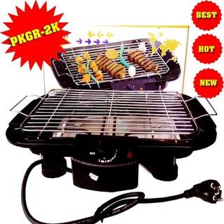 Bếp nướng - bếp nước BBQ - bếp nướng không khói - FS73 thumbnail