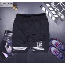 Quần shorts nam big size tới 90kg - VNXK