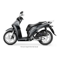 Xe tay ga Honda SH 125cc phanh CBS - 2020