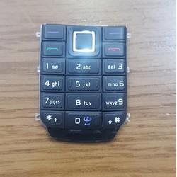 bàn phím điện thoại Nokia 6151