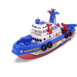 Tàu Thuỷ cho bé chơi khi tắm Water-spraying BubbleBoat chống nước tốt