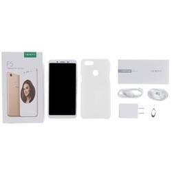 Oppo F5 2Sim Ram4G/32G Thỏa sức Selfie - Mới Fullbox - Giá rẻ nhất có ship cod