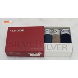 Kendo - Quần lót nam cao cấp Kendo Silver Men's Underwear