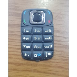 bàn phím điện thoại Nokia 6085