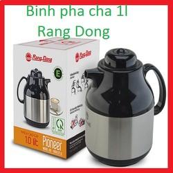 Binh pha cha rạng đông -INOX 1L-1055 ST1