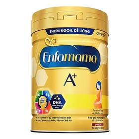 Sữa Enfamama A+ lon 780g - Sữa Enfamama A+ lon 900g
