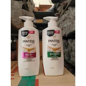 DẦU GỘI - DẦU GỘI - DẦU GỘI PANTENE - DẦU GỘI PANTENE - 1 chai - 528