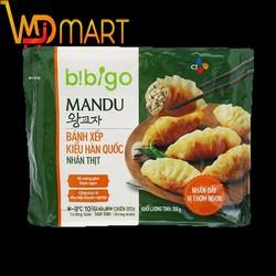 Bánh Xếp Nhân Thịt Bibigo 350G Hàng Đông Lạnh Shop Xin Phép Chỉ Ship Ở Nội Thành Hà Nội