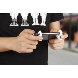 Bộ 2 Nút Bấm Chơi Game PUBG Dòng C9 Hỗ Trợ Chơi Pubg Mobile, Ros Mobile Trên Mobile, Ipad - Cảm Ứng