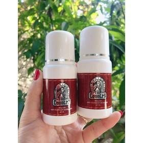 Lăn khử mùi con ngựa Thai Lan 80ml - 562-0