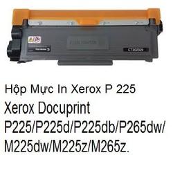 Hôp Mực In Xerox P 225. Dùng cho Xerox P225/P225d/P265dw/M225 dw/M225z/M265z