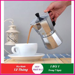 Máy pha cà phê Moka express