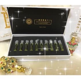 [Hỗ trợ phí ship] Set 10 nước hoa Dubai CAo CẤP - 10dubai00