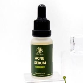 Serum trị mụn wonmom cho mẹ bầu và sau sinh (20ml) - wonmom_serumtrimun20ml