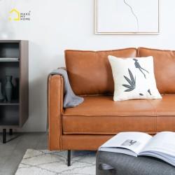 Ghế Sofa Băng 2 Chỗ Make My Home Aladdin