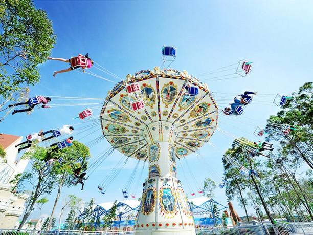 Trường Linh Travel - LAND TOUR PHÚ QUỐC 3 NGÀY 2 ĐÊM VUI CHƠI ...