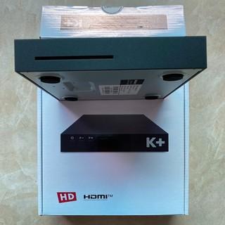 Đầu thu K+ HD mẫu mới nhất DSB4500VSTV - ĐẦU THU K+ DSB4500VSTV thumbnail