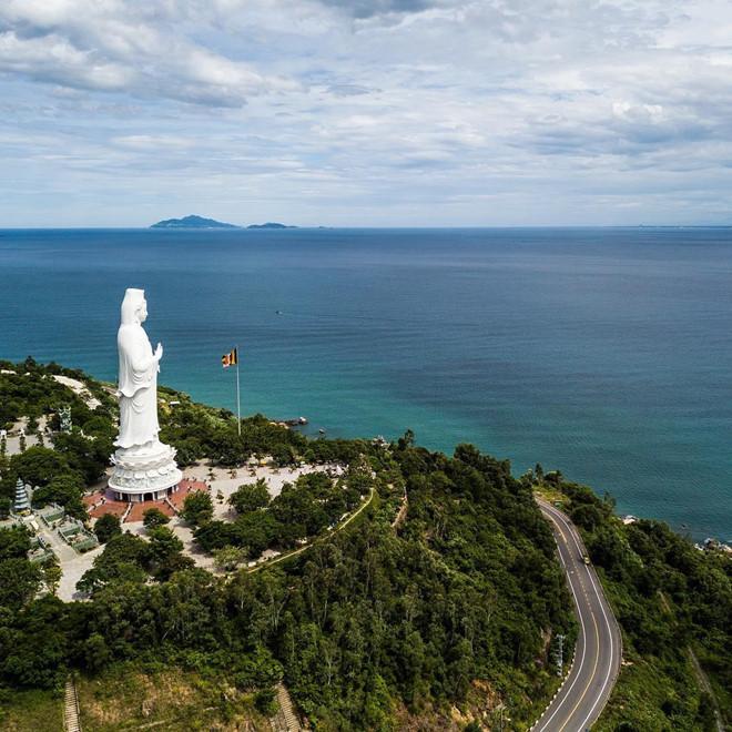 3 ngôi chùa cùng tên Linh Ứng nằm tại các địa điểm nào ở Đà Nẵng ...