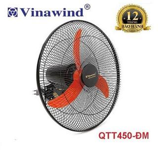 Quạt treo tường điện cơ vinawind 450mm - Quạt treo tường thumbnail
