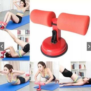dụng cụ tập cơ bụng đa năng có đế hút chân không - đê231 thumbnail