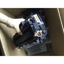 HỘP MỰC 05A/80A có lỗ đổ mực và lỗ thải mực cho Hp 2035-2055D-M401D- Canon 251DW-252DW-6670DN-MF411 - HM0580A