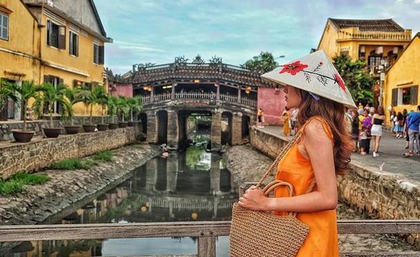 5 địa điểm nổi tiếng thu hút giới trẻ check-in ở Quảng Nam - Du ...
