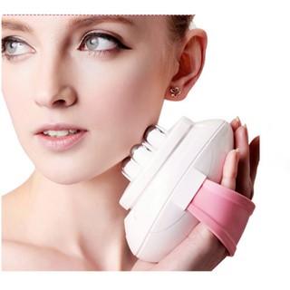 Máy massage cầm tay cao cấp Benice CT688 có đèn hồng ngoại - CT688 thumbnail