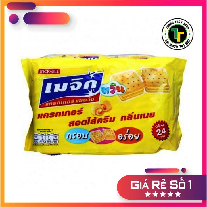 Bánh quy phô mai Thái Lan hiệu Magic ngon hảo hạng giá siêu rẻ - tt03