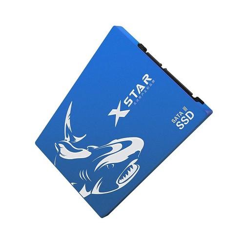 SSD 128GB X-Star Sata 3 chuẩn 2.5inch chính hãng - Bảo hành 36 tháng - SSD XSTAR 128G