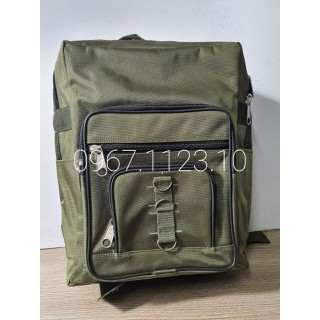 Túi đồ nghề - Ba lô size đại cao cấp chính hãng - TOOLBAGANHTUAN116 thumbnail