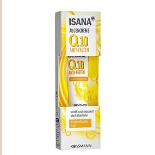 Kem dưỡng mắt Isana Q10 Anti Falten giảm nếp nhăn - Q10-ISANA thumbnail