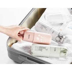 [Tp.HCM] Hộp đựng dụng cụ vệ sinh cá nhân du lịch cao cấp