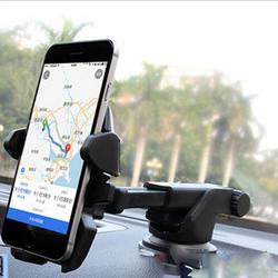 (TẶNG QUE CHỌC SIM)ĐẾ HÍT XE HƠI-Giá đỡ điện thoại-phụ kiện công nghệ-tự sướng - longnek2
