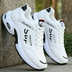 Giày fashion nam cao cấp phong cách Hàn Quốc