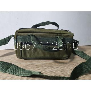 Túi đồ nghề - Ngang tiểu cao cấp chính hãng - TOOLBAGANHTUAN107 thumbnail