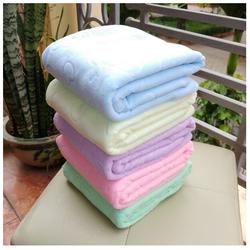 Combo 5 khăn tắm xuất Nhật - bản to 140x70cm