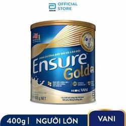 Sữa Ensure 400-850g