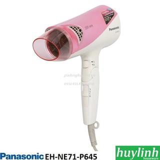 Máy sấy tóc tạo ion Panasonic EH-NE71-P645 - 2000W - Made in Thái Lan - Chính hãng - Panasonic NE71 thumbnail