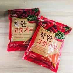 1Kg Ớt Bột Vẩy Làm Kim Chi Hàn Quốc