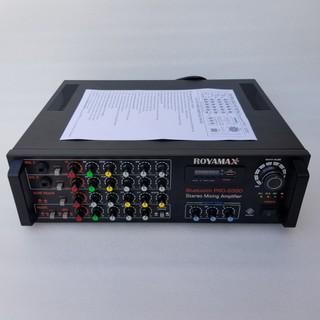 amplifier bluetooth 12 sò echo reverb - 110620-6390 thumbnail