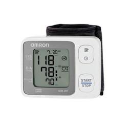Máy đo huyết áp cổ tay HEM-6131