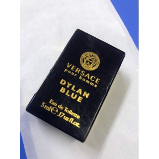 Nước Hoa Mini Dylan Blue 5ml - perfume05 thumbnail