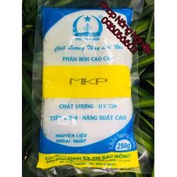 Phân bón MKP VN kích thích ra hoa các loại cây trồng