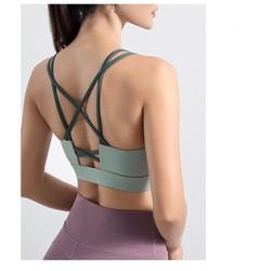 Áo ngực bra tập thể thao GYM YOGA cho nữ