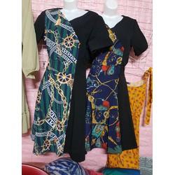 Váy nữ thời trang xả kho giá rẻ